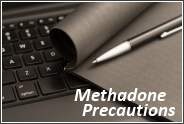 methadone-safety