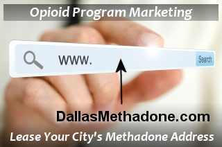methadone-marketing