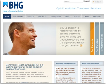 bhg-recovery-website