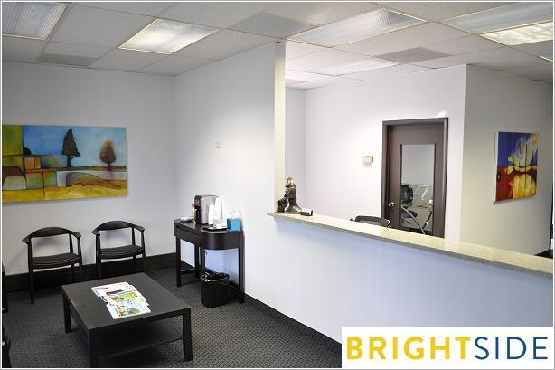 Brightside Lobby