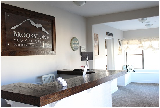 brookstone medical center