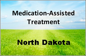 methadone north dakota