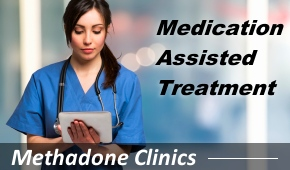 methadone clinics medication assistance
